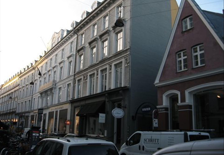 Ny Østergade 9, st. th, 1101 København K