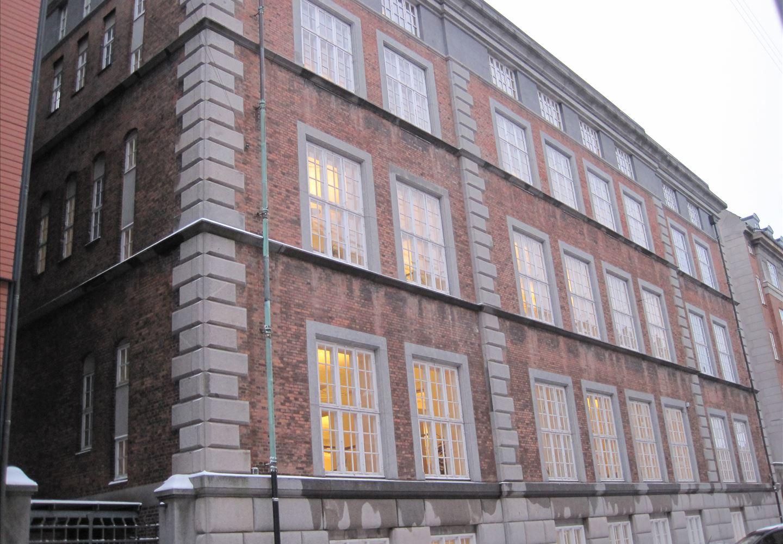 Anker Heegaards Gade 4, 1572 København V