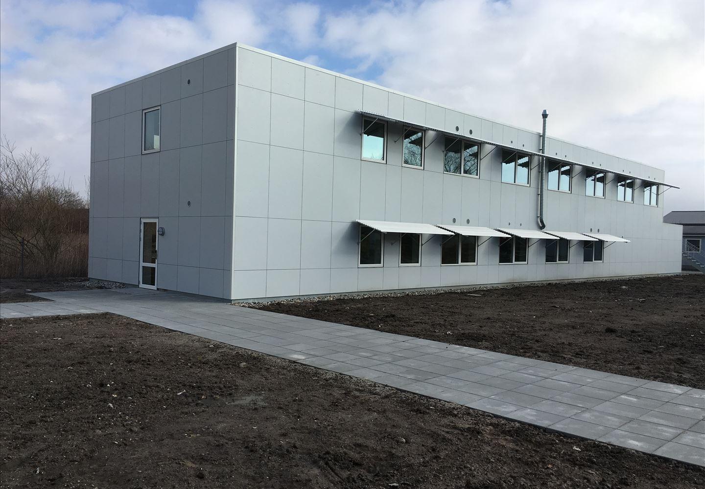 Industriholmen 13, 2650 Hvidovre
