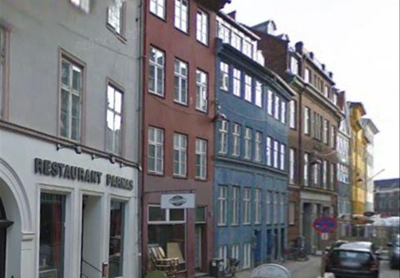 Lille Kongensgade 14, st. , 1074 København K