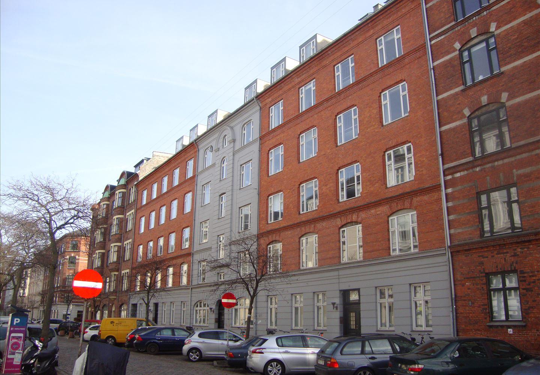 Willemoesgade 30, 1. th, 2100 København Ø