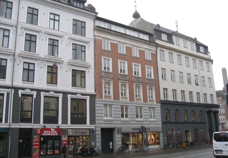 Østerbrogade 27, 3. , 2100 København Ø