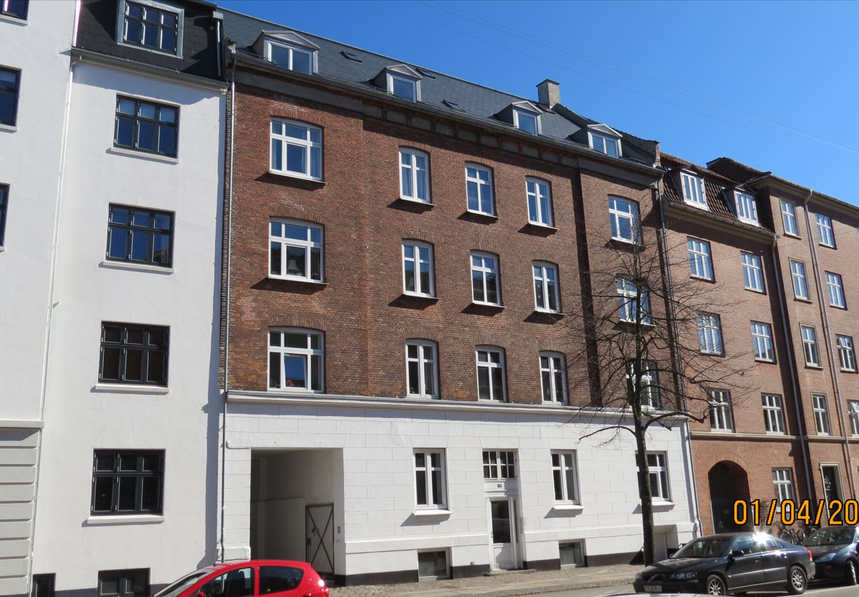 Borups Alle 148A, 1. , 2000 Frederiksberg