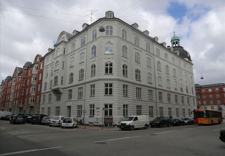 Puggaardsgade 11, st. tv, 1573 København V