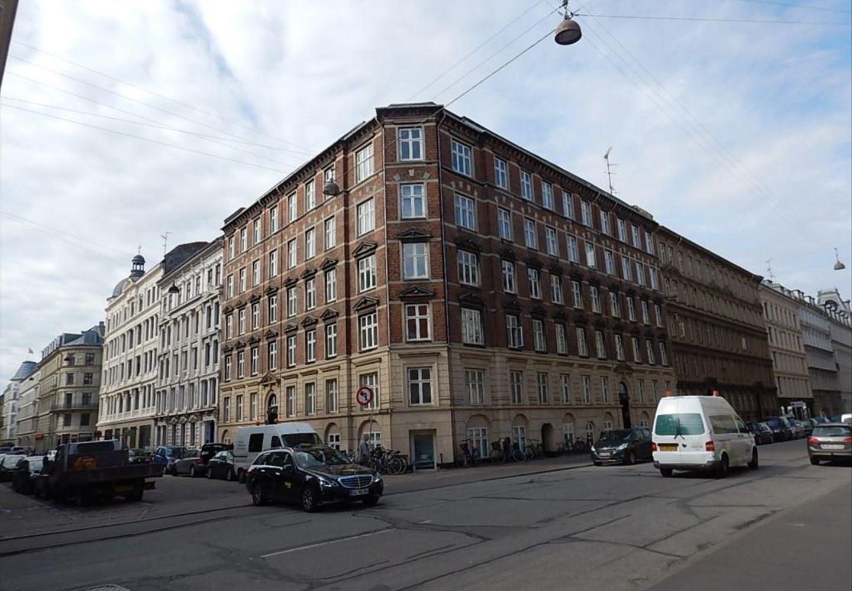 Gothersgade 161, 3. th, 1123 København K