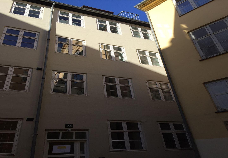 Niels Hemmingsens Gade 20B, 1153 København K