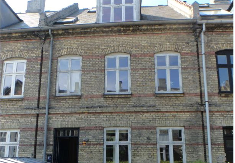 Abildgaardsgade 31, 2100 København Ø