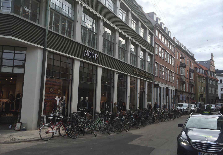 Gammel Mønt 3A, 4. , 1117 København K