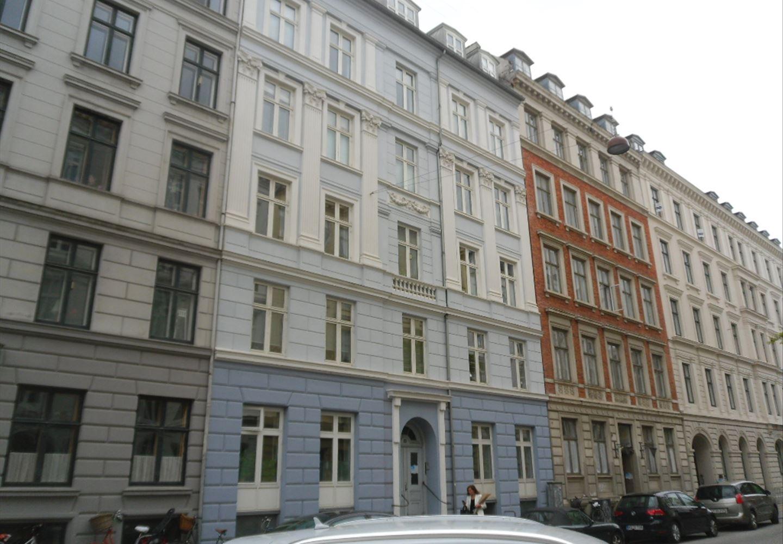 Herluf Trolles Gade 6, kl. tv, 1052 København K
