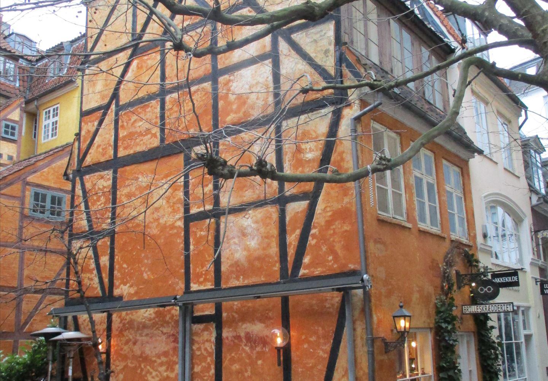 Pistolstræde 6, 1. , 1102 København K