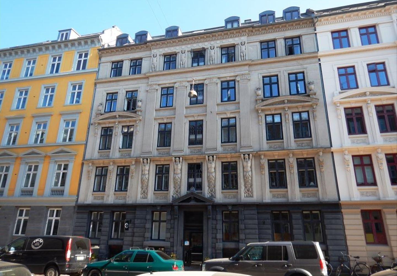 Gothersgade 154, 1. th, 1123 København K