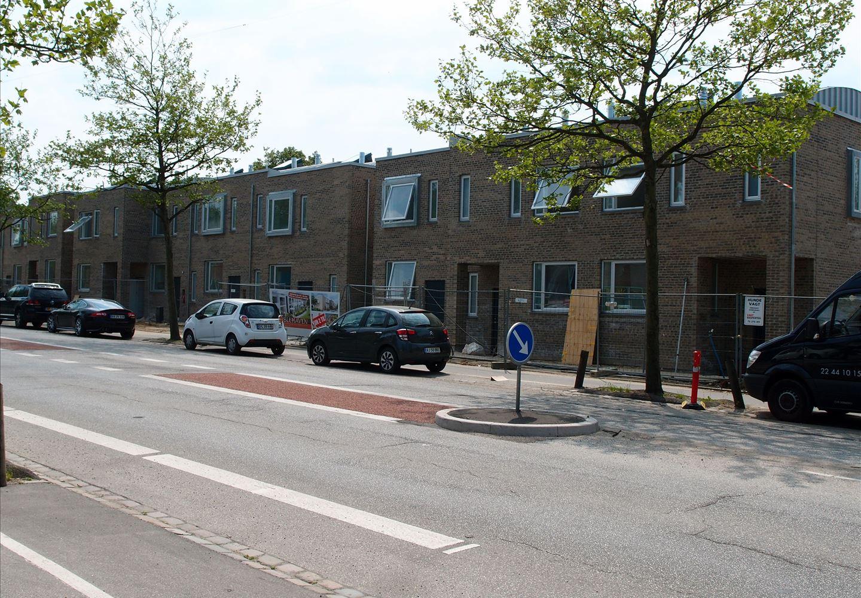 Frederiksborgvej 209, st. , 2400 København NV