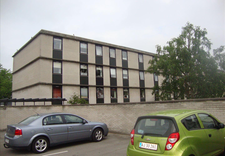 Albertslundvej 53, st. mf, 2625 Vallensbæk
