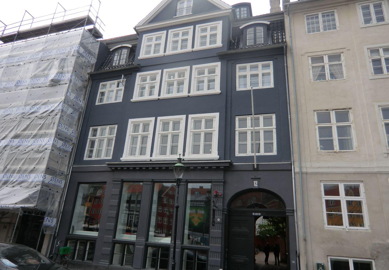 Nyhavn 12B, st. , 1051 København K