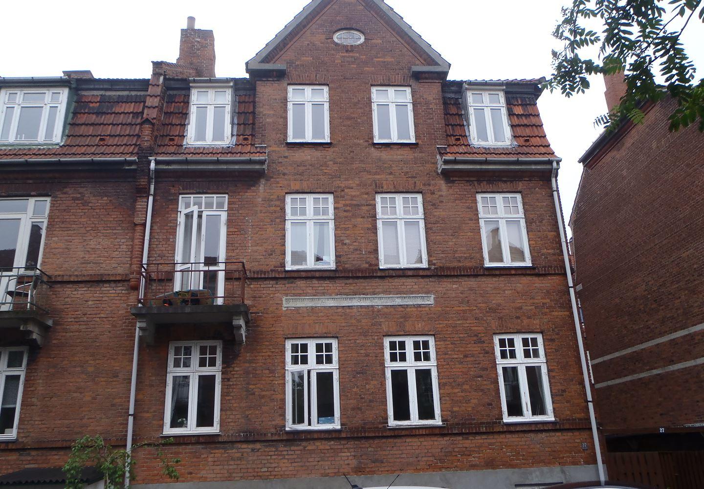 H.P. Ørums Gade 27, st. , 2100 København Ø
