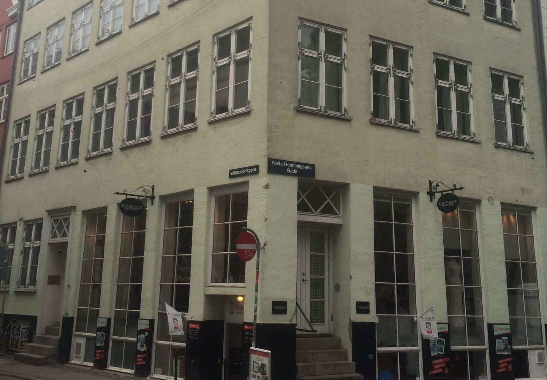 Valkendorfsgade 19, st. tv, 1151 København K