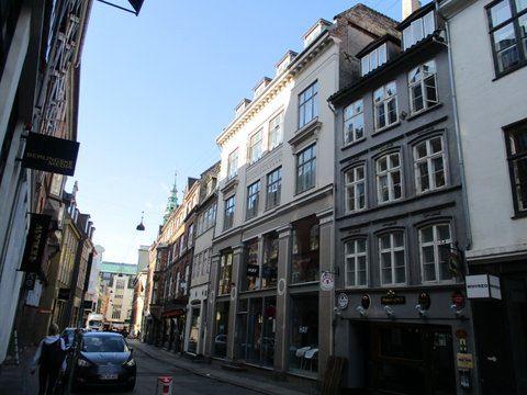 Pilestræde 29, 1. th, 1112 København K