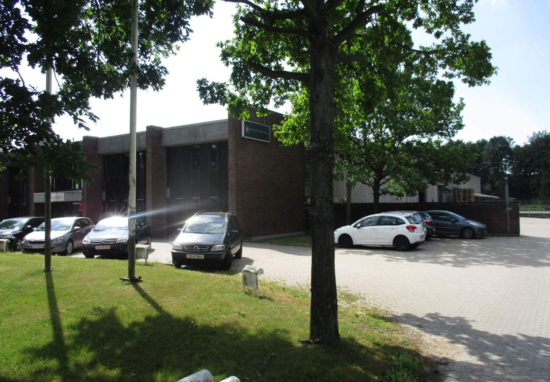 Ejby Industrivej 4, 2600 Glostrup