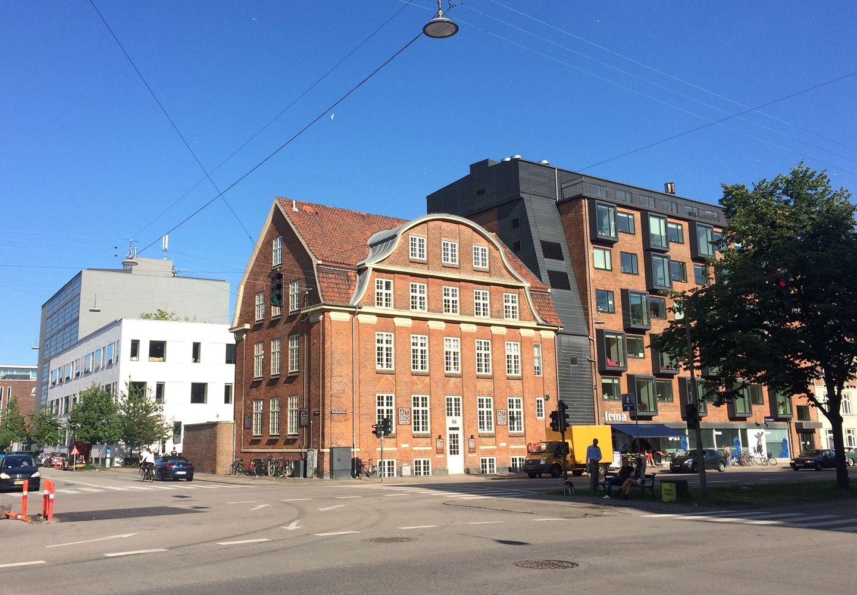 Århusgade 102, 4. , 2100 København Ø