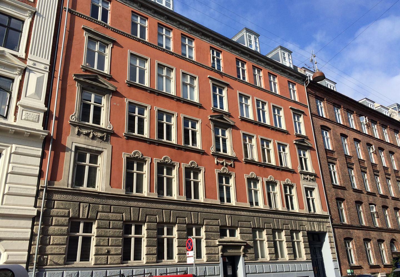 Herluf Trolles Gade 26A, st. tv, 1052 København K