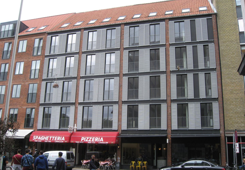 Landemærket 27, 4. tv, 1119 København K