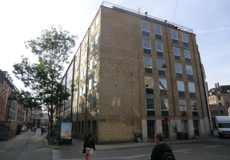 Hauser Plads 20, 4. , 1127 København K