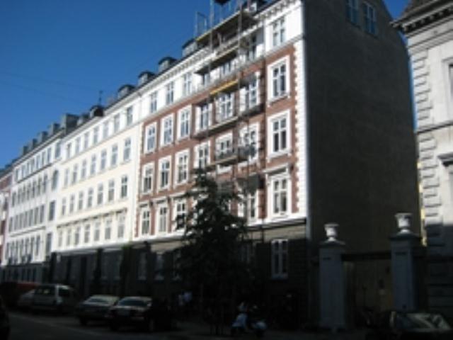 Tordenskjoldsgade 29, 1. tv, 1055 København K