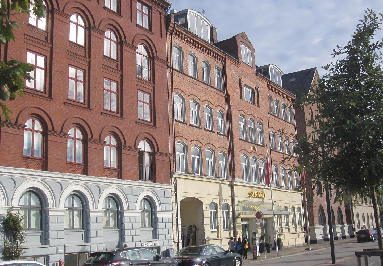 Havnegade 37, 3. tv, 1058 København K