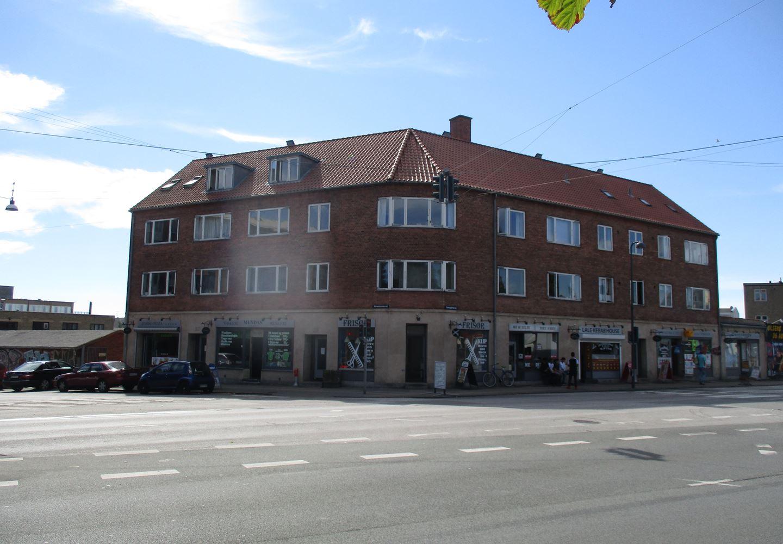 Birkedommervej 37, st. 2, 2400 København NV