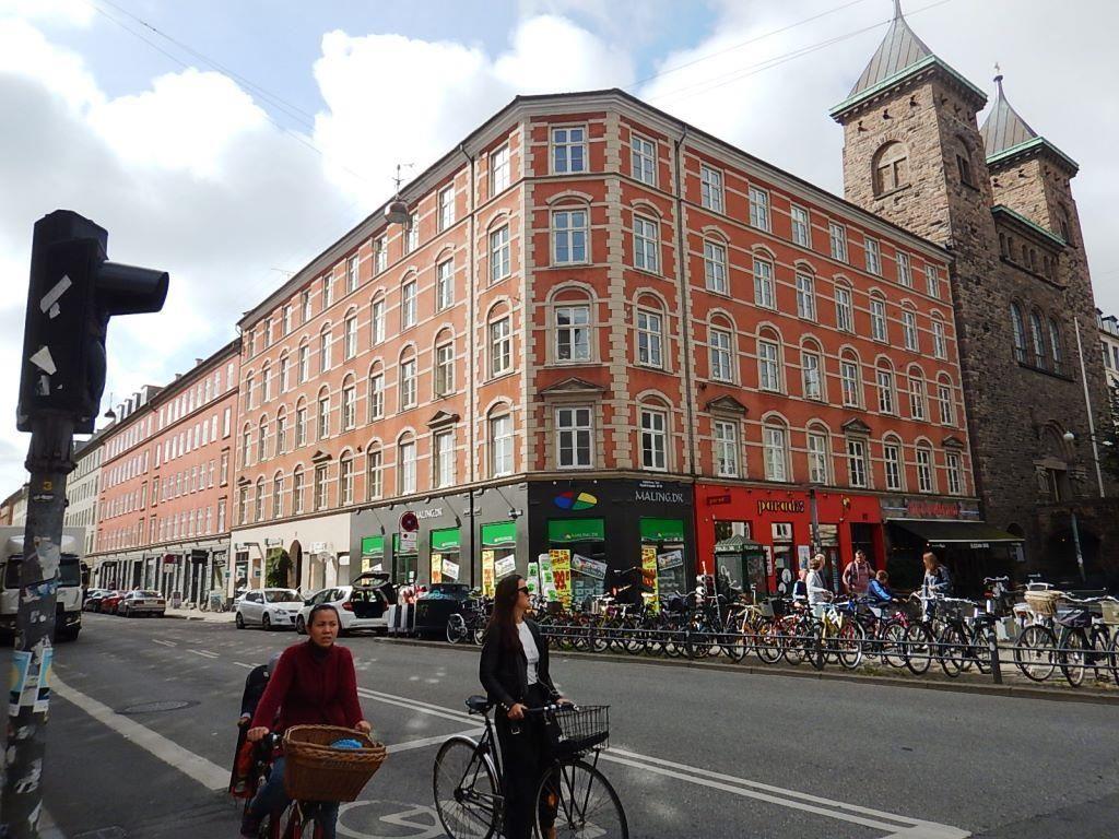 Vesterbrogade 47, 3. th, 1620 København V