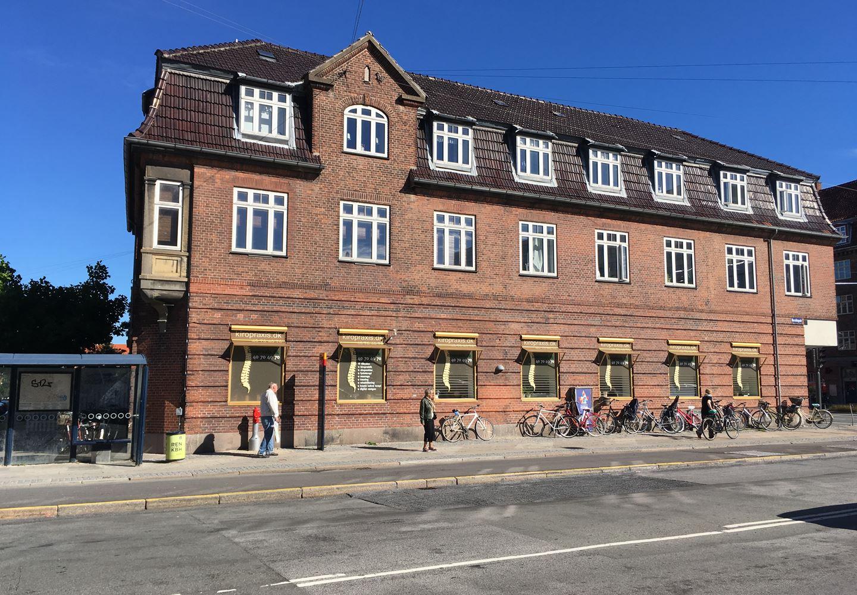 H.P. Ørums Gade 2, 1. , 2100 København Ø