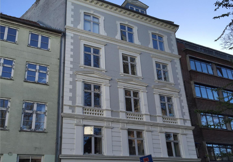 Niels Hemmingsens Gade 20, 4. 1, 1153 København K