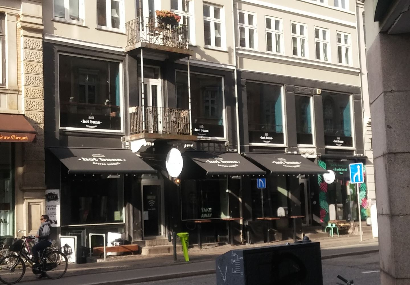 Gothersgade 3, 1. , 1123 København K
