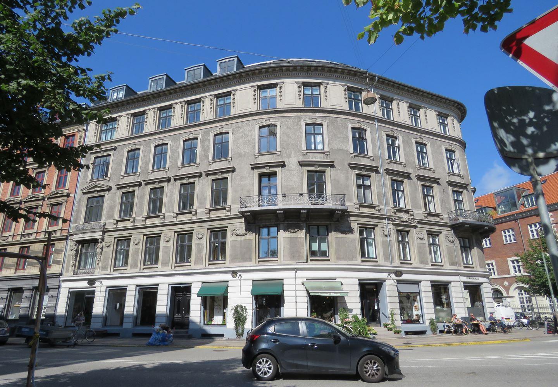 Herluf Trolles Gade 18, 4. th, 1052 København K