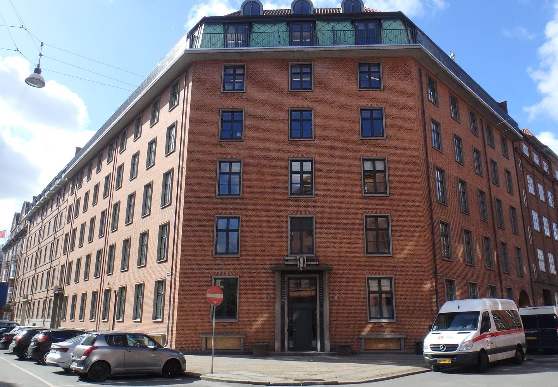 Stoltenbergsgade 9, 6. tv, 1576 København V