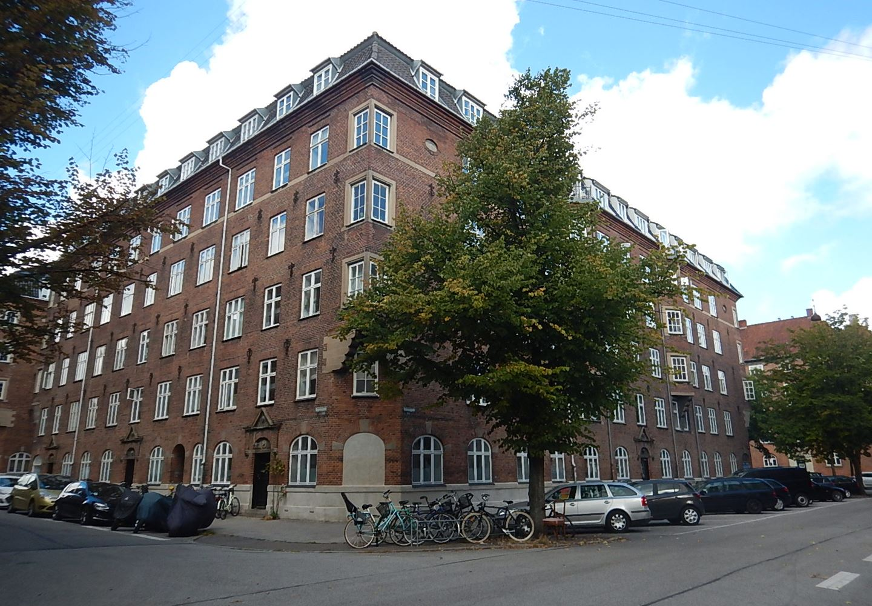 Strandboulevarden 137, 2. tv, 2100 København Ø