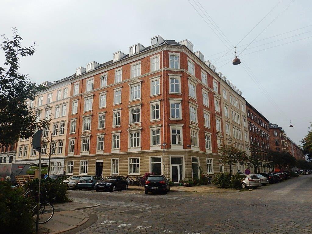 Willemoesgade 46, 3. tv, 2100 København Ø