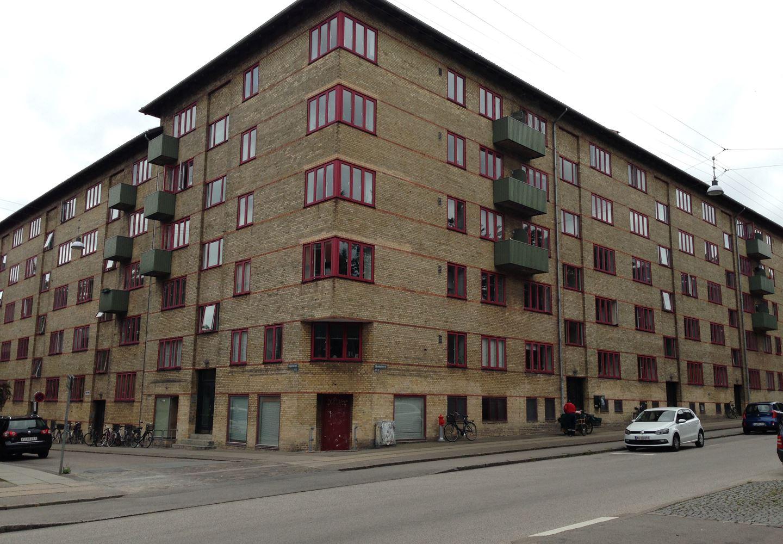 Birkedommervej 60, 2. tv, 2400 København NV
