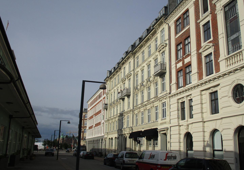 Havnegade 47, 3. th, 1058 København K