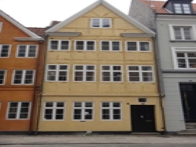 Landemærket 55, 1119 København K