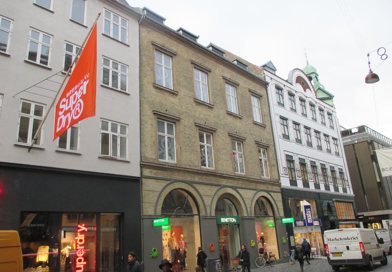 Købmagergade 24, 1150 København K