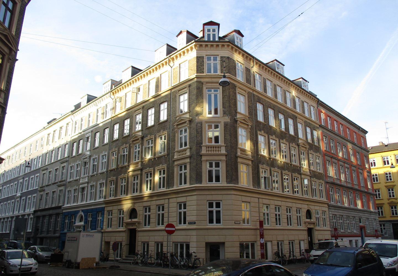 Brorsonsgade 9, kl. th, 1624 København V