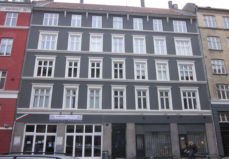 Vesterbrogade 115, 1. th, 1620 København V