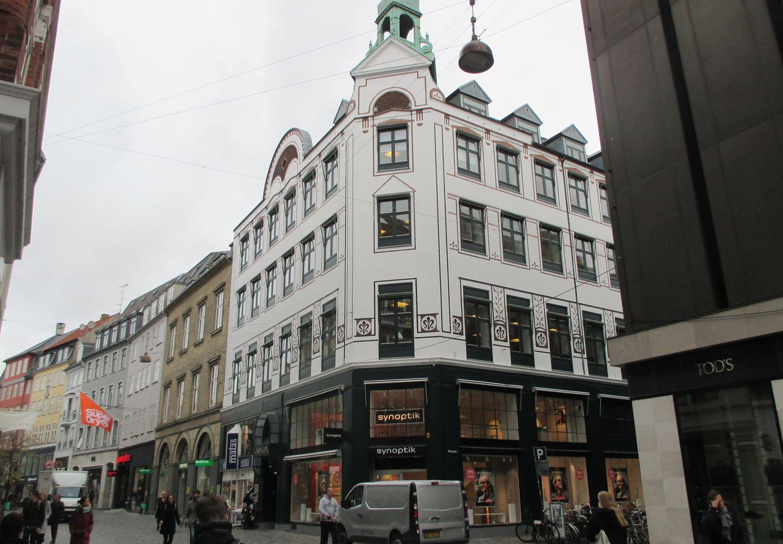 Købmagergade 22, kl. , 1150 København K