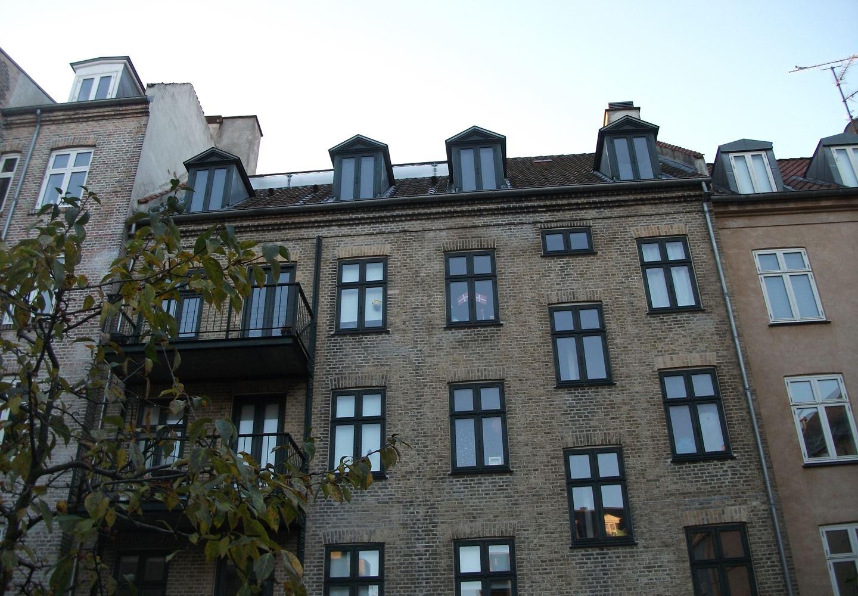Istedgade 56C, 1650 København V