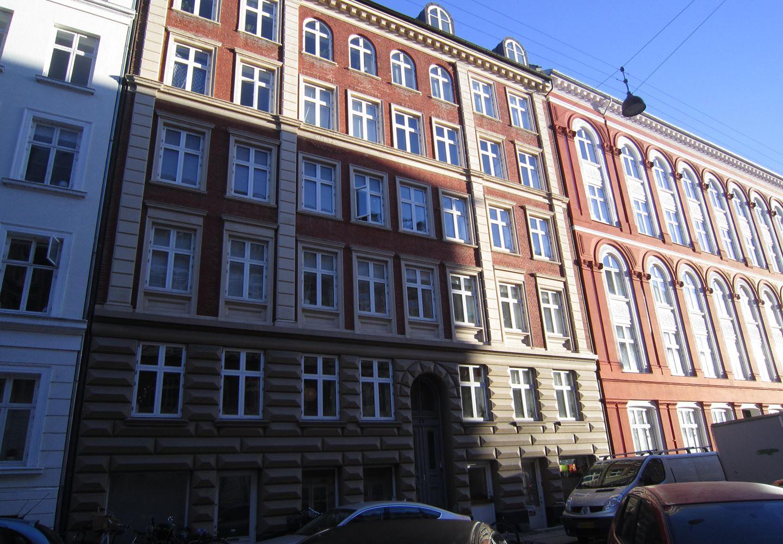 Zinnsgade 4, st. th, 2100 København Ø
