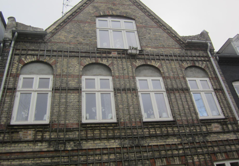Abildgaardsgade 3, 2100 København Ø