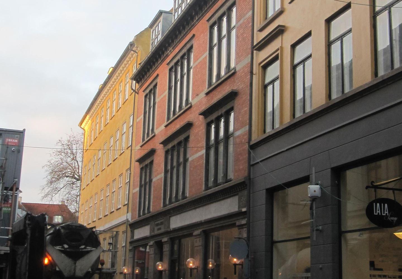 Løvstræde 10, st. tv, 1152 København K