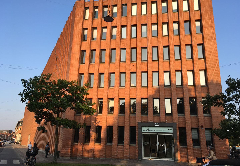 Æbeløgade 3, 6. , 2100 København Ø