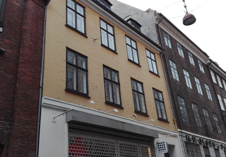 Klosterstræde 19, st. , 1157 København K